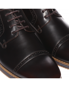 Pantofi barbati Carpus maro, 40