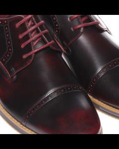 Pantofi barbati Carpus grena, 44