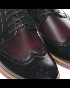 Pantofi barbati Adelin negri, 41
