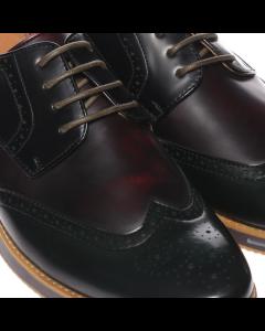 Pantofi barbati Adelin verzi, 42