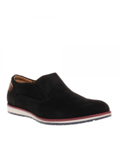Pantofi barbati Caryn negri, 40
