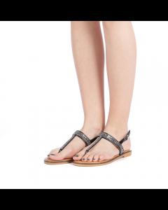 Sandale dama Josa negre, 37