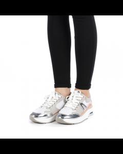 Pantofi sport dama Bezona roz, 39