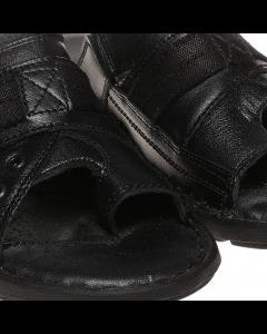 Papuci barbati Jastom negri, 37