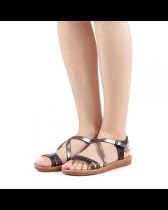 Sandale dama Dumilla negre, 38