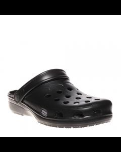 Papuci barbati Bradin negri, 43