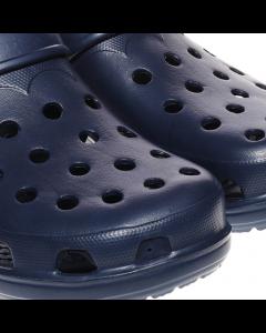 Papuci barbati Bradin albastri, 41