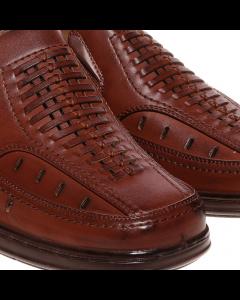 Pantofi barbati Harme maro, 43