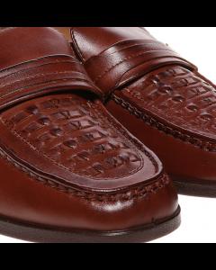 Pantofi barbati Draston maro, 43