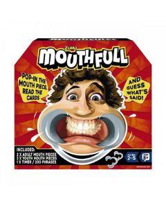 Joc de societate pentru copii si adulti- Mouthfull