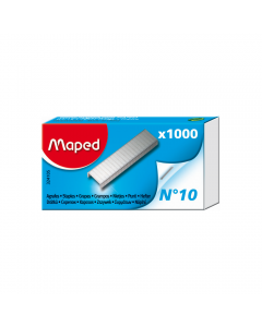 Capse Maped nr. 10