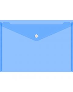 Mapa cu buton A4 soft
