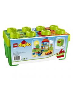 LEGO DUPLO - Cutie pentru distracţie 10572
