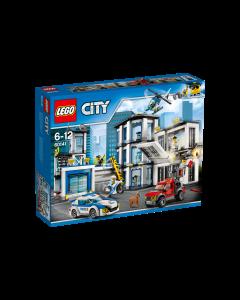 LEGO City Sectie de politie 60141