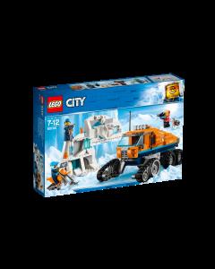 LEGO City Camion de cercetare 60194