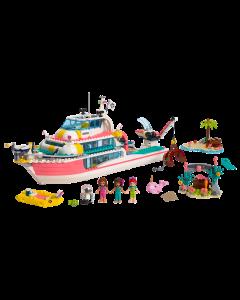 LEGO Friends Barca de salvare 41381