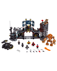 LEGO Super Heroes Clayface In Batcave 76122