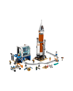 LEGO City Racheta 60228