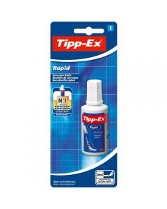 Corector Tipp-Ex Rapid 20 ml