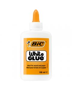 Lipici alb BIC 118 ml