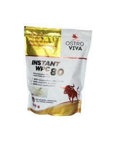 Supliment nutritiv pentru cresterea masei musculare Megabol Ostro Viva 900 g