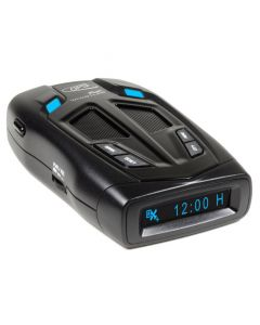 Detector radar Whistler GT 468 GXI, Detecteaza benzile X K KA, Laser 360, GPS intern, Diminuare alerte sub o viteza stabilita, POP, Salvare automata a setarilor, Prioritizarea alertelor, Detectare VG-2