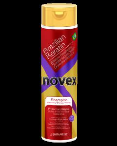 Sampon Keratina Braziliana Novex