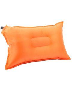 Perna autogonflabila ZELTEN 43 x 26 cm portocalie