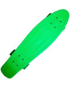 """Skateboard 27"""" ACTION RUNNER ABEC-7 Verde"""
