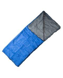 Sac de Dormit plic ZELTEN 185 x70 cm albastru