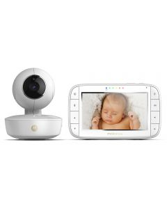 Video Monitor Digital Bidirectional  Motorola MBP50