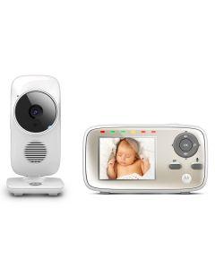 Video Monitor Digital Motorola MBP483