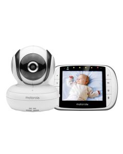 Video Monitor Digital Bidirectional Motorola MBP36SC