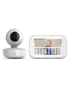 Video Monitor Digital Bidirectional Motorola MBP55