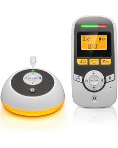 Audio Monitor Digital Bidirectional Motorola MBP161