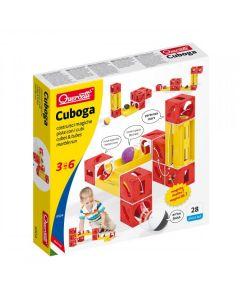 Circuit cu bile Cuboga Basic Multiway