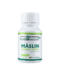 MASLIN EXTRACT FORTE 100% natural, 180 capsule