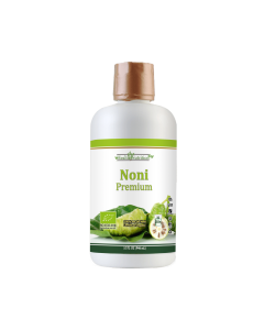 Noni - Certificat organic (946 ml)