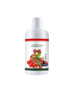 Goji Blend 100% natural, 946 ml