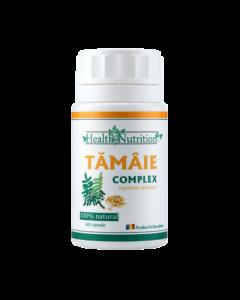 TAMAIE EXTRACT 100% naturala, 120 capsule