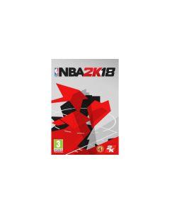 Joc Nba 2k18 (code in a box) - pc