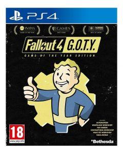 Joc Fallout 4 goty - ps4