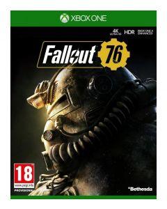 Joc Fallout 76 - xbox one