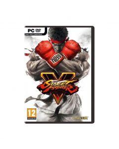Joc Street Fighter 5 - pc