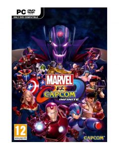 Joc Marvel Vs Capcom Infinite - Pc