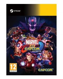 Joc Marvel Vs Capcom Infinite - Pc (Steam Code)