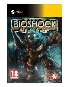 Joc Bioshock - pc (steam code)