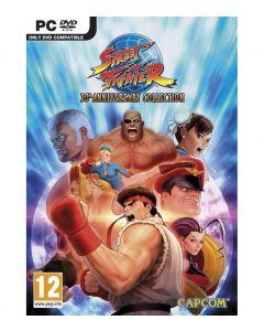 Joc Street Fighter 30 anniversary collection - pc