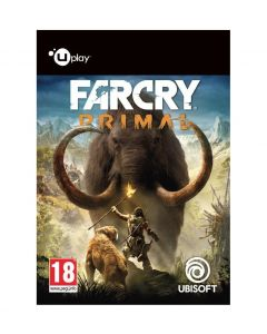 Joc Far Cry primal - pc (uplay code)