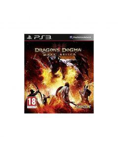 Joc Dragons Dogma dark arisen - ps3